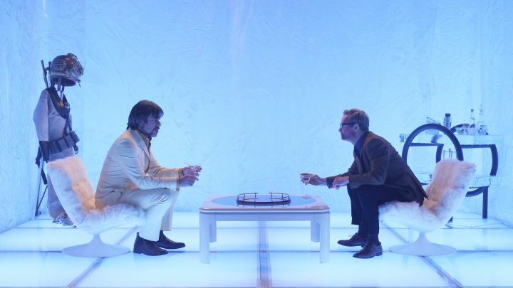 You Need to Watch 'Legion,' the Weirdest Show on TV
