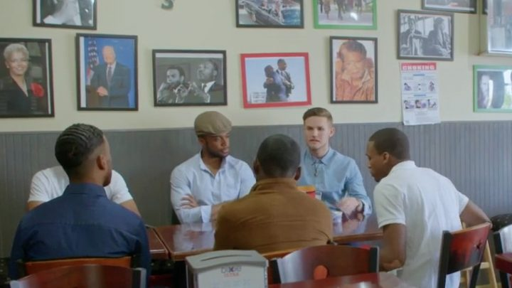 Behind the Scenes of VICE's New Series 'Minority Reports'