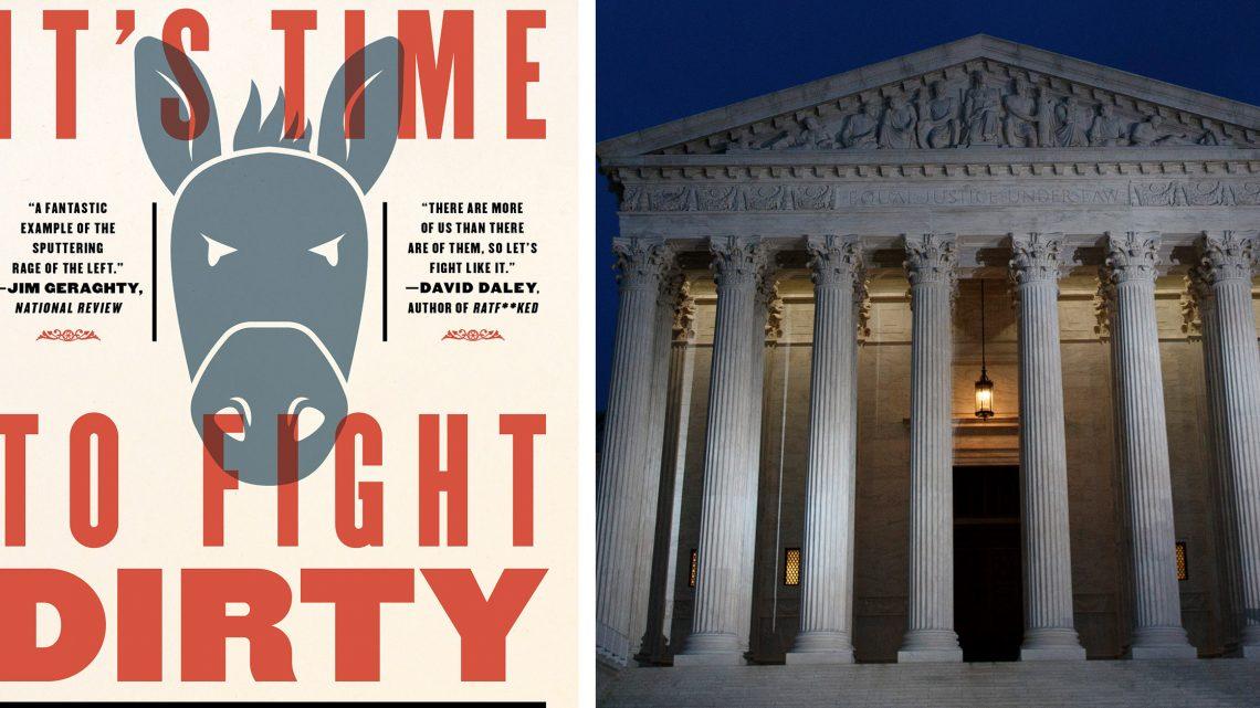 The 'Neutron Option' Democrats Could Use to Retake the Supreme Court