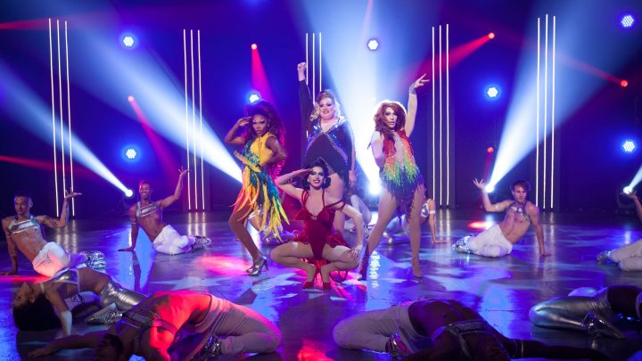 'RuPaul's Drag Race' Recap: The Pros and Cons of the Final Queens