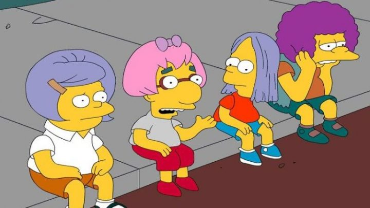 I Watched 'The Simpsons' for the First Time Ever and I Couldn't Stand It