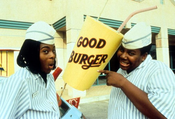 Kenan and Kel Are Heading Back to Nickelodeon