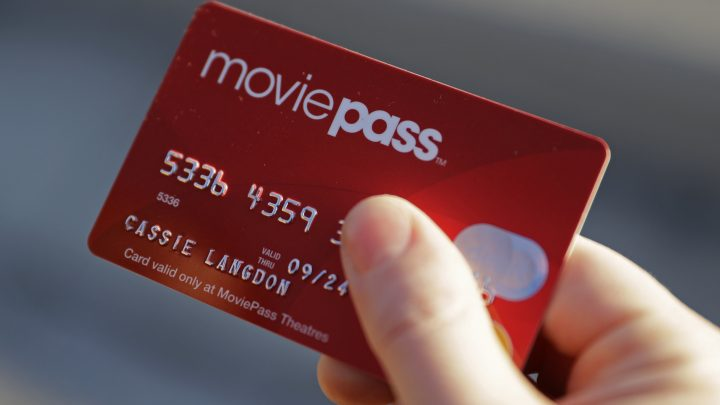This Is Who Pays When You Use MoviePass to See Movies for 'Free'
