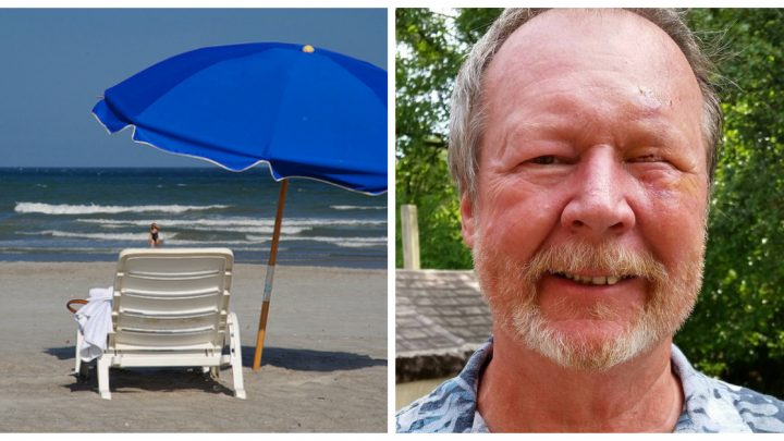 How to Not Get Killed by Beach Umbrellas, According to a Guy Who Would Know