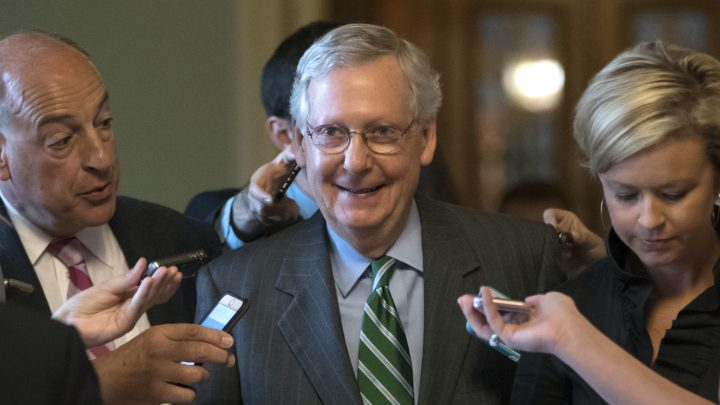 Breaking: Congress Continues to Do Pretty Much Nothing