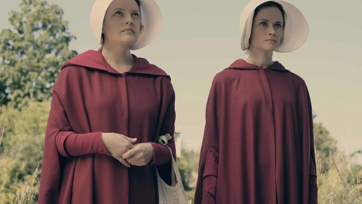 Unsurprisingly, Women Hated the Idea of 'Handmaid's Tale' Wine