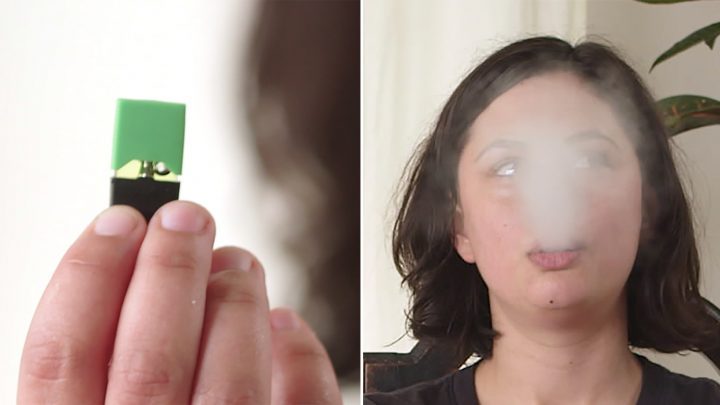 I Tried CBD Juul Pods and They Were Actually Pretty Great