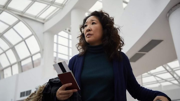 Sandra Oh's Emmy Nomination Is About So Much More Than an Award