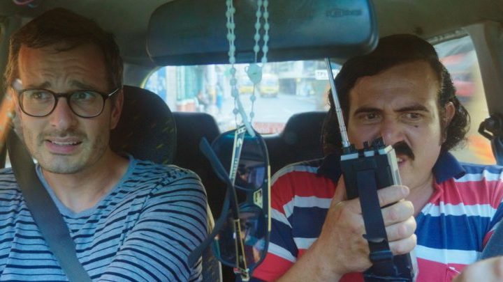 'Dark Tourist' Introduces Us to People Who Want to Vacation in a War Zone