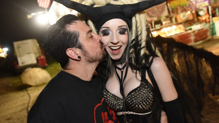 Juggalo Couples Tell Us How They Fell in Love