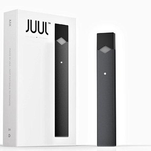 Juul Is Coming Out with a New Formula
