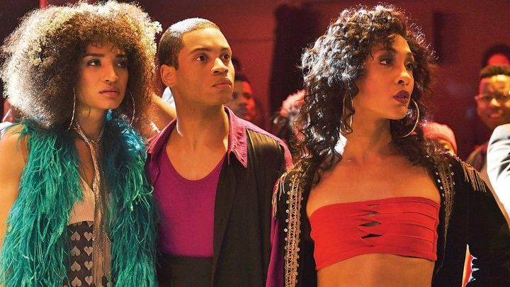 'Pose' Is the Most Important Show on TV Right Now