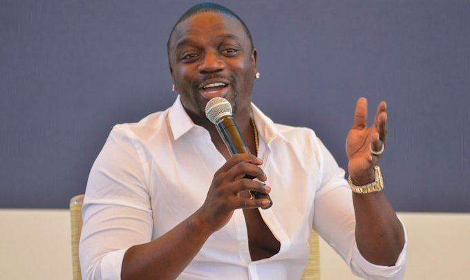 I Spoke to Akon About His New Cryptocurrency, Akoin