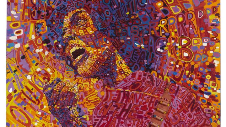 Does Black Power Have an Artistic Aesthetic?