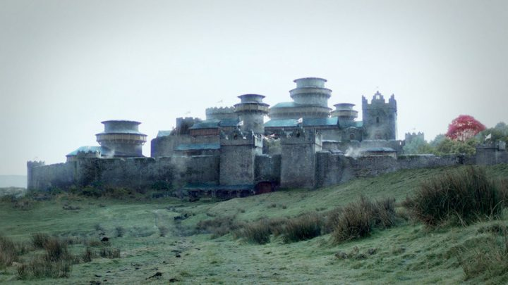 Your Favorite 'Game of Thrones' Sets Could Become Tourist Attractions