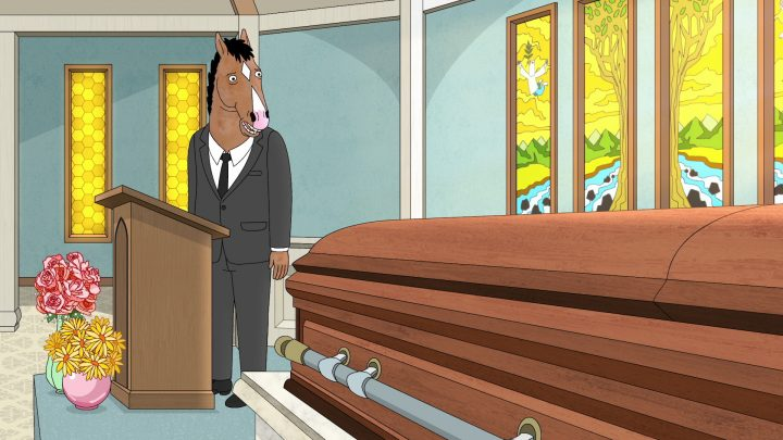 'BoJack Horseman' Helped Me Grapple with the Death of an Abusive Parent