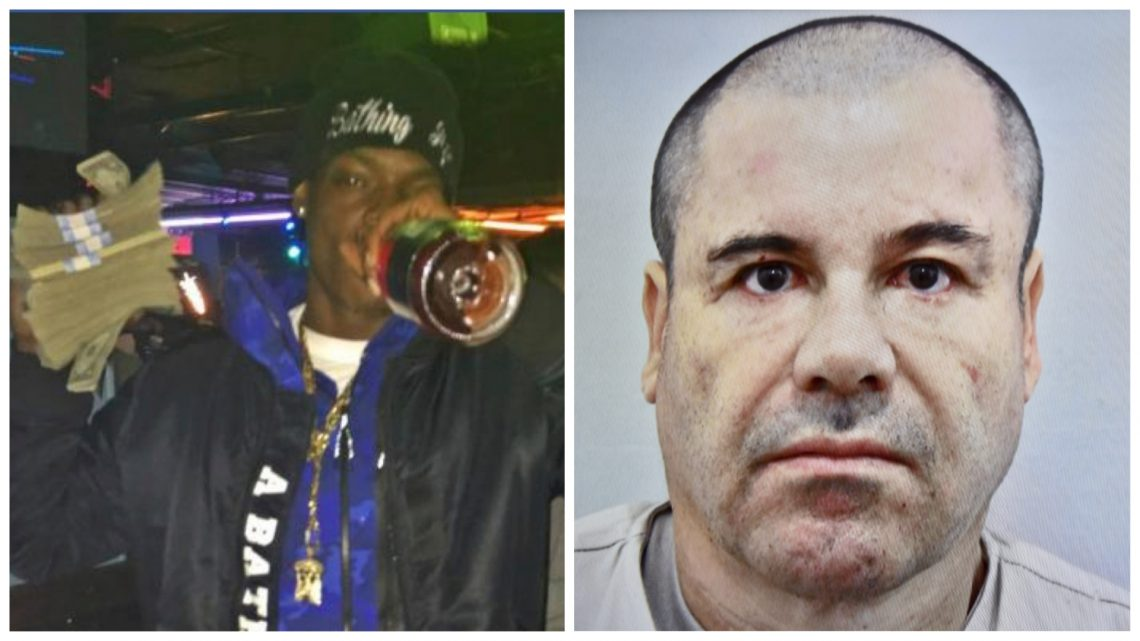 How a Brooklyn Gang May Have Gotten Crazy Rich Dealing for El Chapo