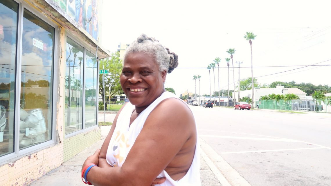 Gentrification Is Pushing Haitians Out of Miami's Little Haiti