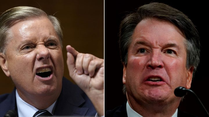 Kavanaugh's Confirmation Would Epitomize America's Ugly Political Future