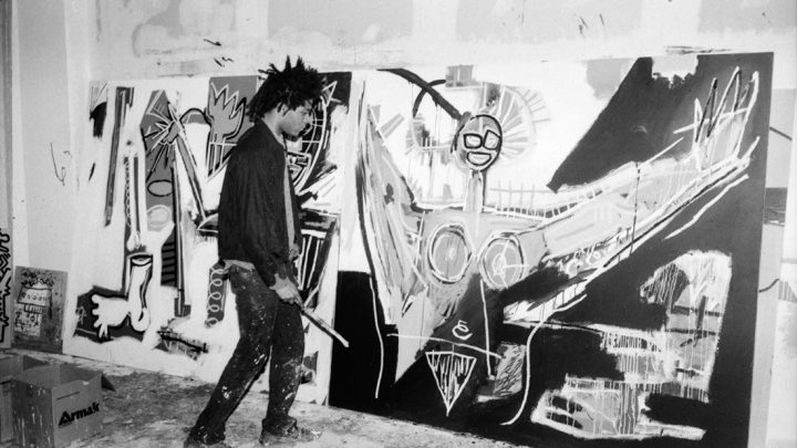 'Basquiat: Rage to Riches' Is the Last Doc We Need on the Iconic Artist