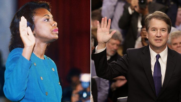 Will the Senate Avoid the Horrible Mistakes of the Anita Hill Hearing?