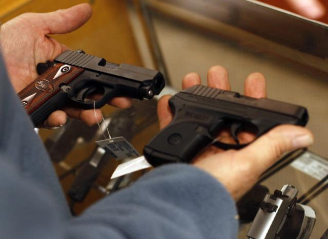 Guns Make You and Your Family Less Safe, Not More