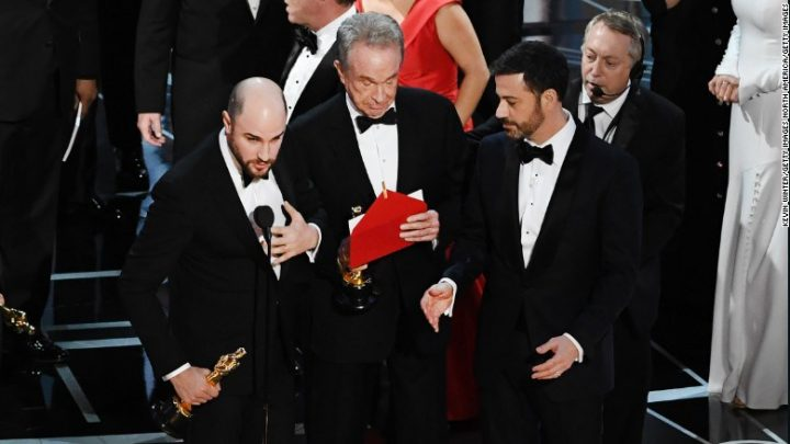 The Emmys Are Practically Asking for a 'La La Land' / 'Moonlight' Fiasco