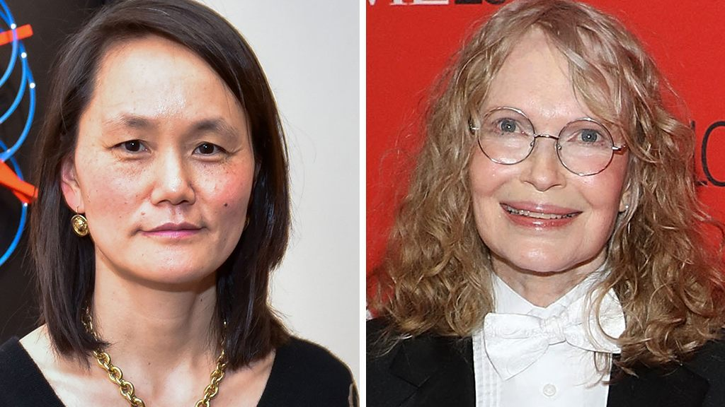 The Soon-Yi Previn Interview Is a New Kind of Anti-#MeToo Piece