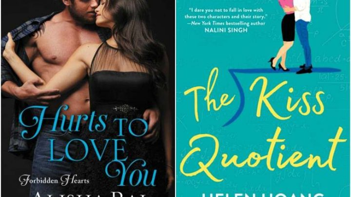 We Gave the Covers of Romance Novels an Inclusive Makeover