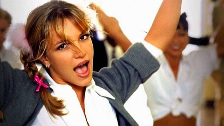 'Baby One More Time' Came Out 20 Years Ago, And We're All Closer to Death