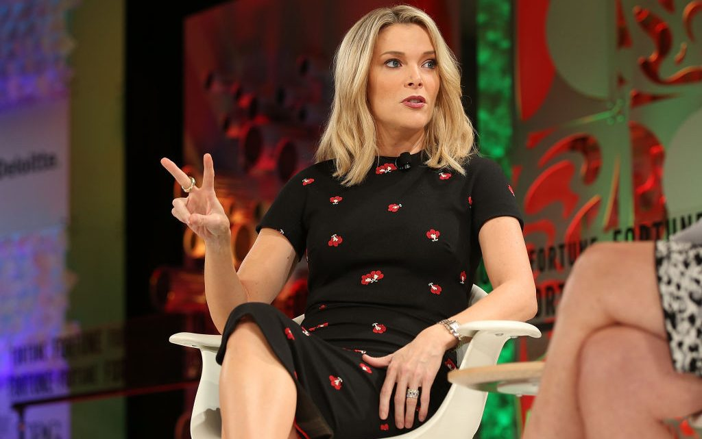 NBC Is No Hero for Firing Megyn Kelly