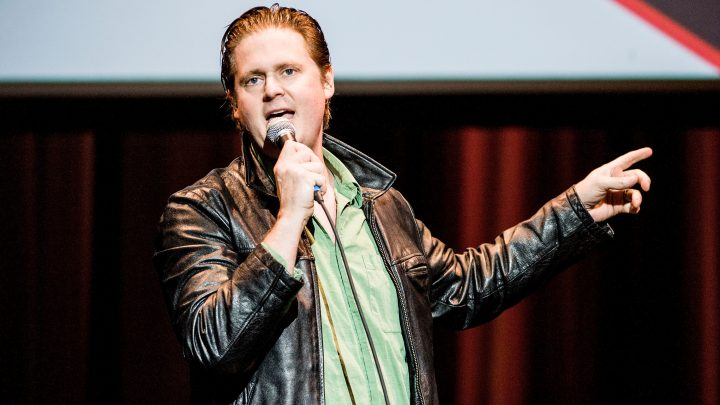 Tim Heidecker's New Song 'Ballad of the Incel Man' Is Savage as Hell