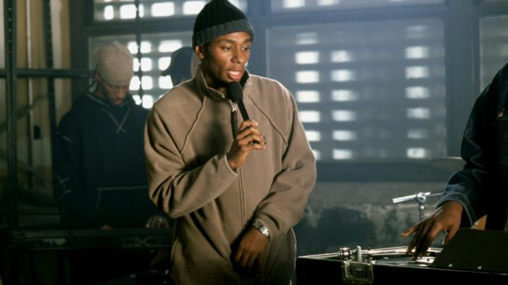 'Brown Sugar' Is Still a Love Letter to the Golden Age of Hip-Hop