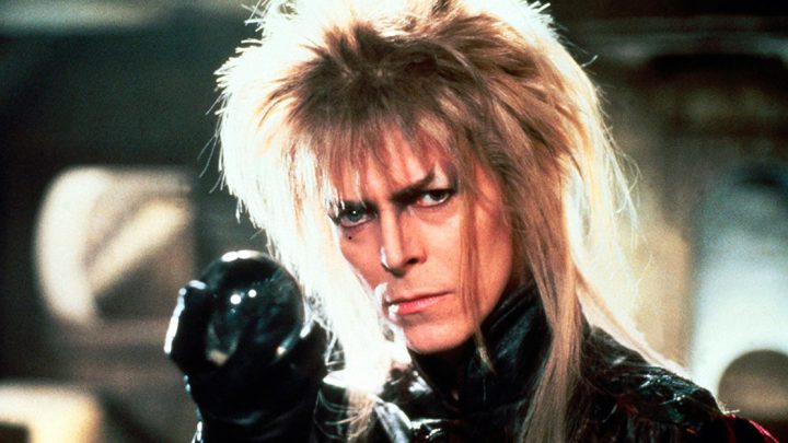 We May Get a 'Labyrinth' Sequel but Bowie's Bulge Won't Be Returning