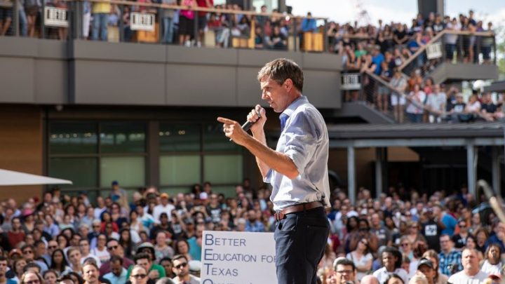 Is Beto O'Rourke Trying Hard Enough to Get the Latino Votes He Needs?