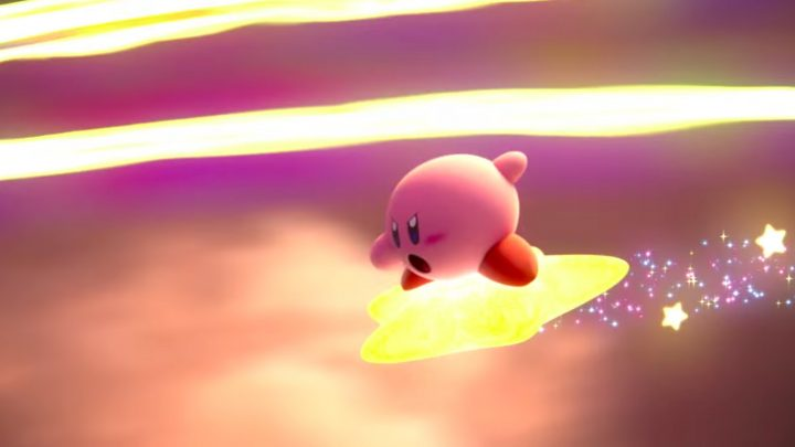 Finally Nintendo Confirms That Kirby Was Always the Star of Smash Bros.