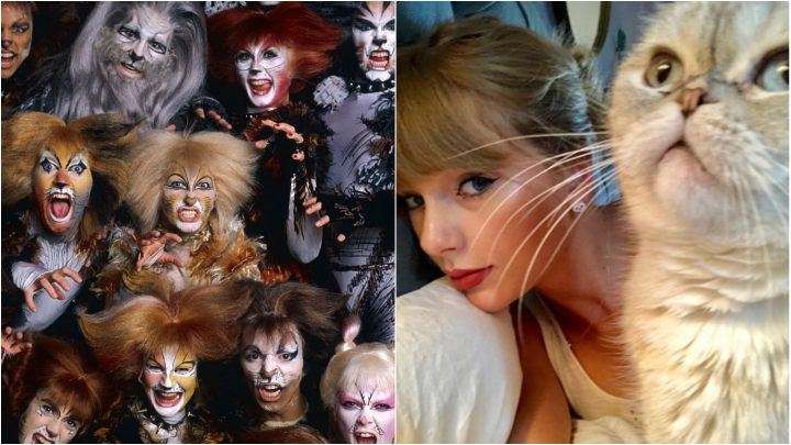 Tons of Stars Will Play Singing, Dancing Furries in 'Cats' for Some Reason