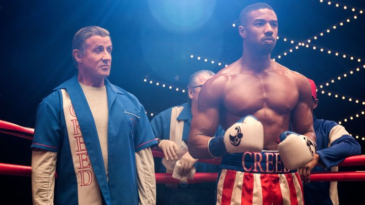 'Creed II' Is Great Because It's Yet Another 'Rocky' Remake