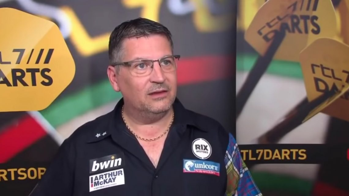 Professional Dart World Rocked by Allegations of Heinous Farts