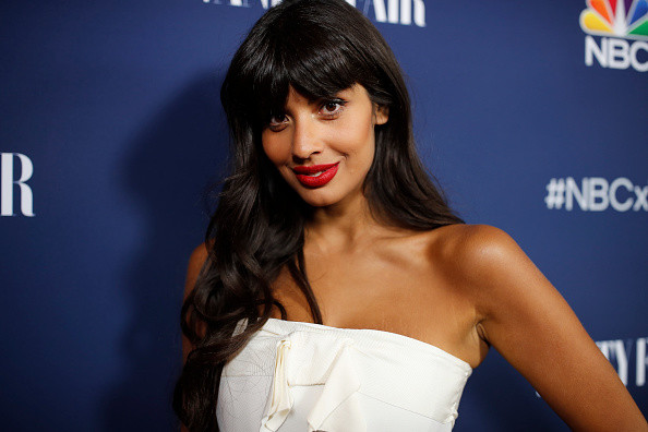 Jameela Jamil's New Game Show Sounds Delightfully Awkward