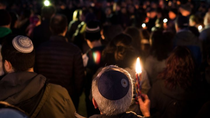 After Pittsburgh, American Jews Are Mournful, Afraid, and Defiant