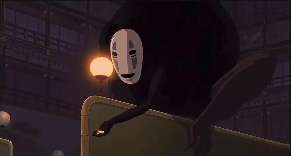 'Spirited Away' Is the Best Halloween Movie