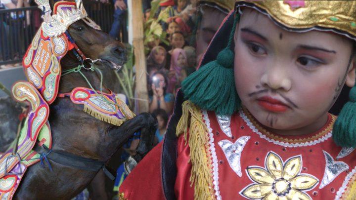 The Extravagant Rite of Passage Rituals of Indonesia