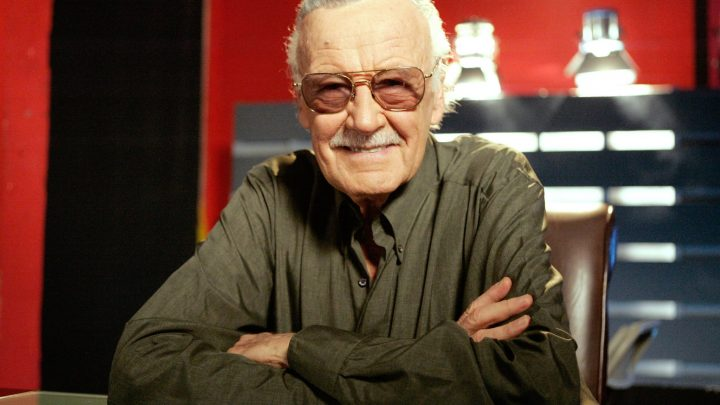 Stan Lee Was a True Ally for People of Color