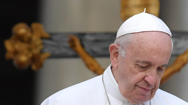 The Vatican Just Pulled Off Another Massive Dodge on Sexual Abuse
