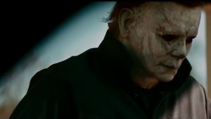 Star of the New 'Halloween' Says He Got Murder Tips from an Actual Hitman