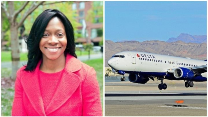 Flight Attendants Questioned a Black Doctor for Helping a Sick Passenger