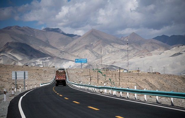 EU Event Chastises China-Pakistan Economic Corridor