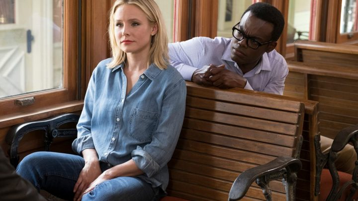 Is Chidi in the Bad Place Because of a Diagnosable Mental Illness?