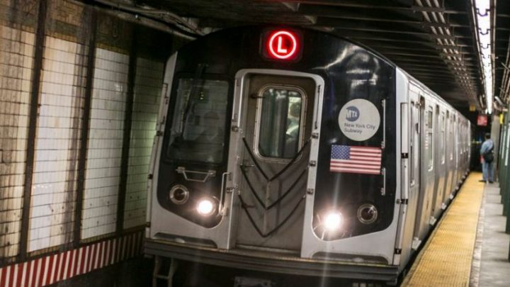 The L Train Shutdown Is Really Happening